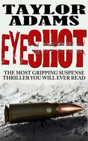 Eyeshot Cover